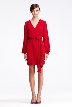 Thinking I need this for the Holidays....Millicent Dress