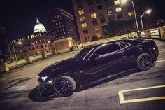 Who likes my #ParkingJob?  #z28camaro #Renee #photoshoot  #Madison #Wisconsin #rooftop
