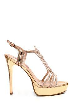 Lady Dress Sandal on