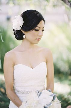 See the rest of this beautiful gallery: http://www.stylemepretty.com/gallery/picture/866171/