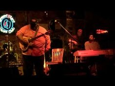 Slow Blues Jam with Christone Kingfish Ingram At Ground Zero Blues Club 12-18-14 - YouTube