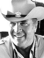john crawford as Sheriff Ep Bridges  - Google Search