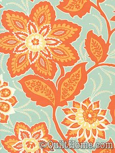 Heirloom Voile VJD03-Amber Voile Fabric by Joel Dewberry - Fabric for craft room?
