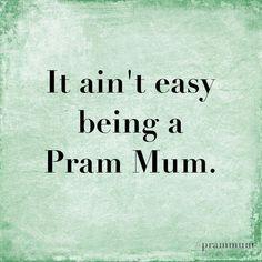 """1 Likes, 1 Comments - Pram Mum (@prammum) on Instagram: """"#itainteasybeinggreen #itainteasybeingaprammum #itainteasy #prammum #iseeyou #iseeyouprammum #mums…"""""""