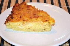 » Gateau di patate bimby Ricette di Misya - Ricetta Gateau di patate bimby di Misya