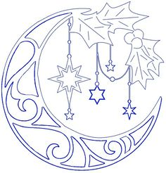 Вырезание по бумаге Home Trends home design trends 2017 Quilling Christmas, Christmas Drawing, Noel Christmas, Christmas Ornaments, Diy Xmas, Xmas Crafts, Paper Crafts, Diy Snowflake Decorations, Christmas Decorations