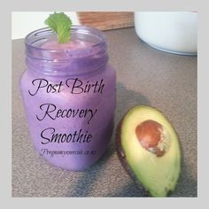 What you eat post child birth can effect how well you recovery. To promote optimal recovery you need to ensure you are eating the best nutrients to aid this.
