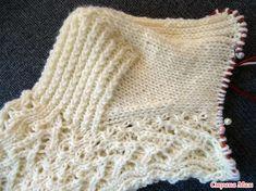 Носочки спицами =Мелодия шерсти=, мои - Страна Мам Knit Crochet, Knitting, Women, Fashion, Stuff Stuff, Moda, Tricot, Fashion Styles, Breien