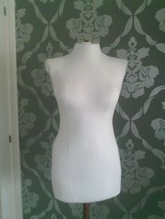 COMO HACER UN MANIQUÍ DE COSTURA PERSONALIZADO, DYI dress form HOW TO MAKE A CUSTOM SEWING MANNEQUIN,