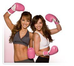 Flirty Girl Fitness As Seen On Tv