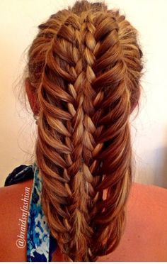 Double cage braid