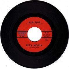 Il raro disco di Rita Morin