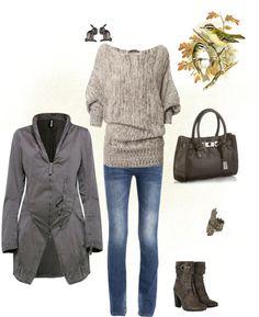 """Autumn Arrives!"" by izjustagirl on Polyvore"