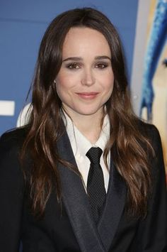 Ellen Page -- Birthplace: Halifax, Canada. Page's career actually began with roles in Canadian television shows, like Pit Pony, Trailer Park Boys, and ReGenesis.