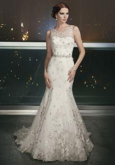 Justin Alexander Signature 9703 Wedding Dress - The Knot