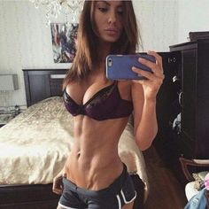 Fitness #16 Great Selfie