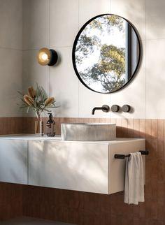 Bathroom Renos, Master Bathroom, Remodled Bathrooms, Dyi Bathroom, Bathroom Inspiration, Interior Inspiration, Contemporary Bathrooms, Industrial Chic, Fashion Room