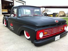 1963 FORD F100, CUSTOM TRUCK, HOT ROD, RAT ROD, BAGGED, US $21,499.00, image 8