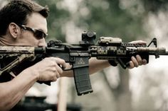 Five Ways to Becoming a Superior Marksman | Military Disaster Survival Skills | Survival Life
