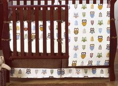 1000 images about harry potter nursery on pinterest harry potter nursery owl baby bedding - Harry potter crib set ...