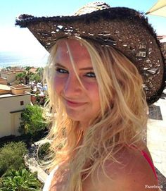 Mandy Hansen, Sig Hansen's daughter, cast for Deadliest Catch