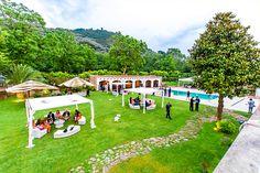 Il Parco - Santa Lucia Meeting's Club