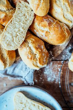 Easy Bread Recipes, Cooking Recipes, Ideas Desayunos, Kiss The Cook, Pampered Chef, Cakes And More, Pretzel Bites, Bakery, Brunch