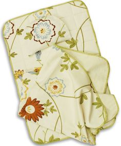 WeBe - Baby Bed Set - Floral Print