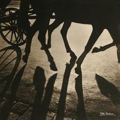 Paris, ca 1951, Albert Monier. (1915 - 1998)