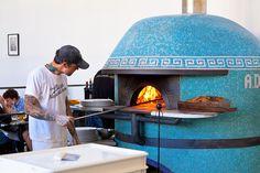 UNA Pizza Napoletana, San Francisco