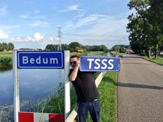 Bedum its a real place