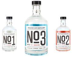 Industry City Distillery: vodka de diseño en Brooklyn en http://monkeyzen.com