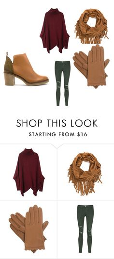 """""""Where's winter?"""" by taggedbykimmie15 on Polyvore featuring Isotoner, J Brand and Miista"""