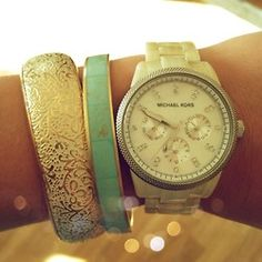i love watches!