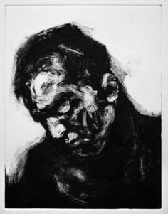 2011 | Alison Lambert Portraits, Portrait Art, Schizophrenia Art, Gesture Drawing Poses, Advanced Higher Art, Life Drawing, Drawing People, Figure Painting, Art Techniques