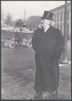 My filthy rich great-great-grandpa in Oslo Norway 1899 http://ift.tt/2x2VOaL