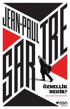 What is Subjectivity? Author: Jean-Paul Sartre. Designer: Utku Lomlu.