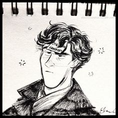O Sherlock!
