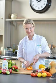 Eat Clean tips from chef Rachel Allen Healthy Diet Recipes, Healthy Life, Healthy Living, Rachel Allen, Body Hacks, Health Breakfast, Food Videos, Clean Eating, Good Food