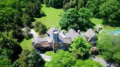 Amazing Country Kitchen: Christie Brinkley's Tower Hill estate in Bridgehampton, Long Island (currently for sale).