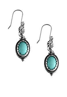 Lucky Brand Jewelry Turquoise Drop Earrings Ring Earrings, Diamond Earrings, Lace High Heels, Jewelry Box, Jewelry Necklaces, Beautiful Outfits, Beautiful Clothes, Hipster Girls, Lucky Brand Jewelry