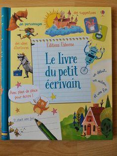 Chagaz'... et vous?: Je crée et j'écris des histoires : le livre du pet...