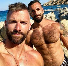 Καυτά τριχωτό γκέι άνδρες σεξ