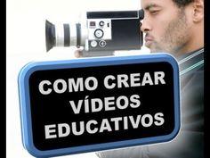 Como crear videos educativos - Parte 1