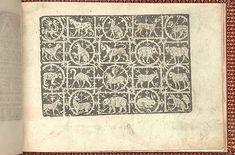 Corona delle Nobili et Virtuose Donne: Libro I-IV, page 116   Publisher: Cesare Vecellio (1521–1601), Venice, 1601