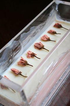 桜せっけんを作る|新潟 手作り石鹸の作り方教室 アロマセラピーのやさしい時間