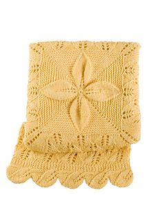 Knitting Pattern Name: Lacy Leafy Afghan Shepherd Worsted Free Pattern by: Max Pauley Published in Lorna's Laces' Ravelry Store Leaf Knitting Pattern, Baby Knitting Patterns, Free Knitting, Crochet Patterns, Knitted Baby Blankets, Baby Blanket Crochet, Knitted Afghans, Baby Afghans, Free Baby Patterns