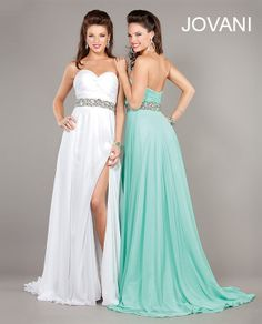 Jovani 111144 ~ Available during our Jovani trunk show in January