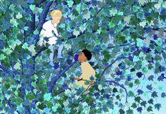 « Azur Et Asmar (2006) »
