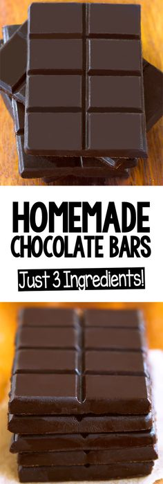 How to make keto chocolate bars at home #lowcarb #keto #ketorecipes #ketodesserts #sugarfree #sugarfreerecipes #glutenfree Vegan Keto Recipes, Peanut Butter Recipes, Sugar Free Recipes, Vegan Snacks, Desert Recipes, Vegan Recipes Easy, Vegan Desserts, Raw Food Recipes, Homemade Chocolate Bars